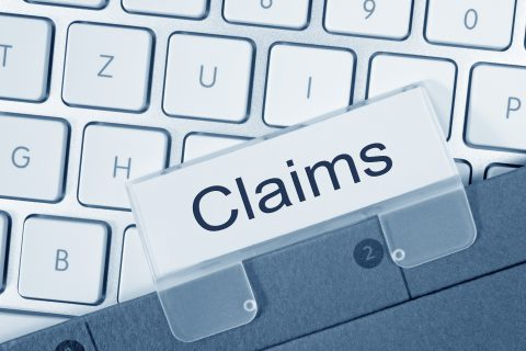 Claim Processing & Appeals